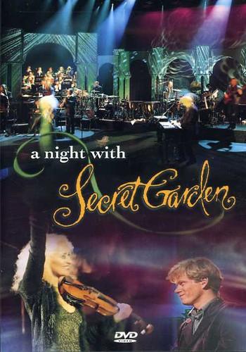 A Night With Secret Garden