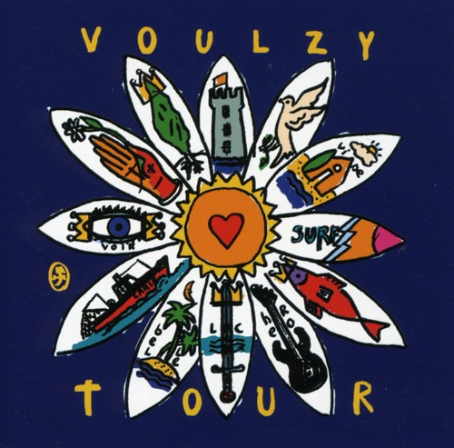 Voulzy Tour [Import]