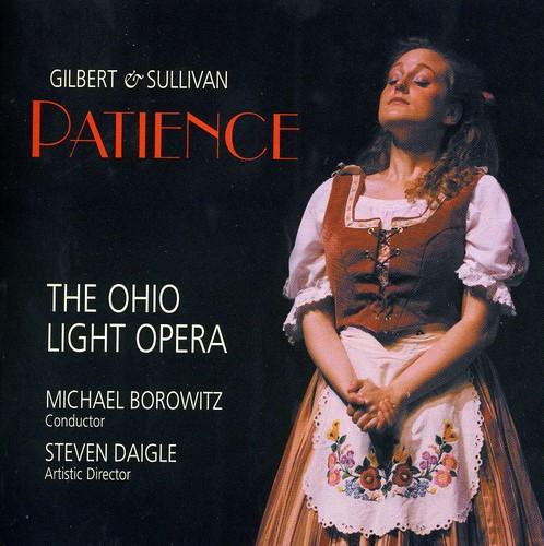 Gilbert & Sullivan: Patience