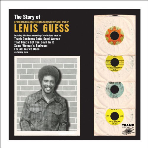 Story of Lenis Guess /  Various [Import]