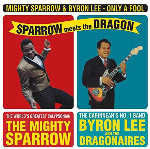 Only a Fool-Sparrow Me [Import]