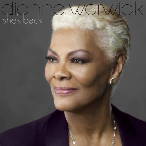Dionne Warwick - She's Back