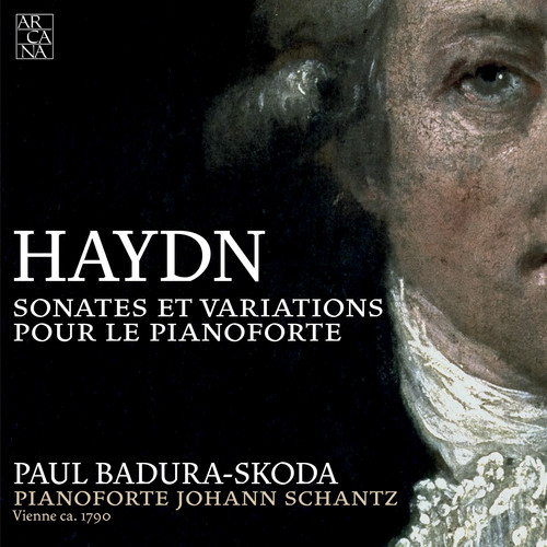 Piano Sonatas & Variations
