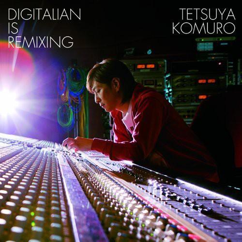 Digitalian Is Eating Breakfast: Remixes [Import]