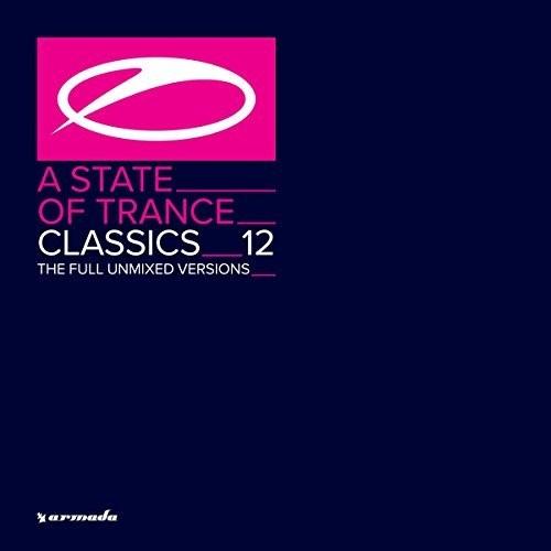A State Of Trance Classics Vol 12 [Import]