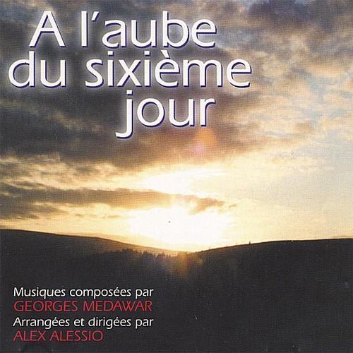 Laube Du Sixime Jour