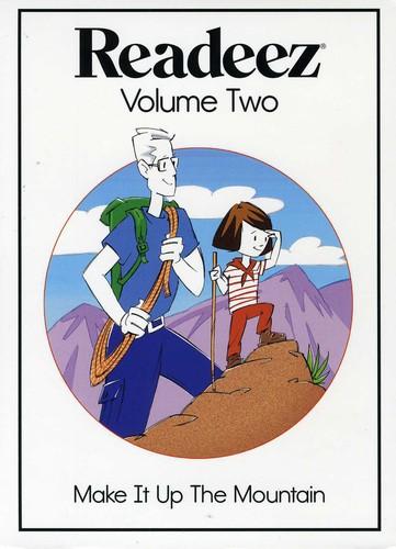 Readeez: Volume 2