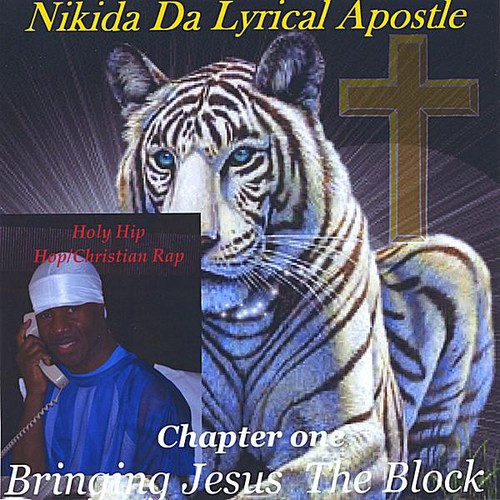 Chapter One Bringing Jesus on the Block