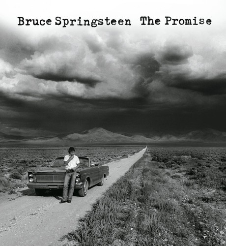 Bruce Springsteen-The Promise