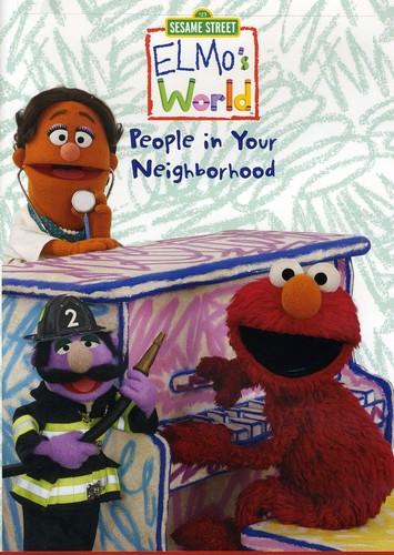 The People in Your Neighborhood