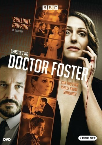 Doctor Foster: Season Two