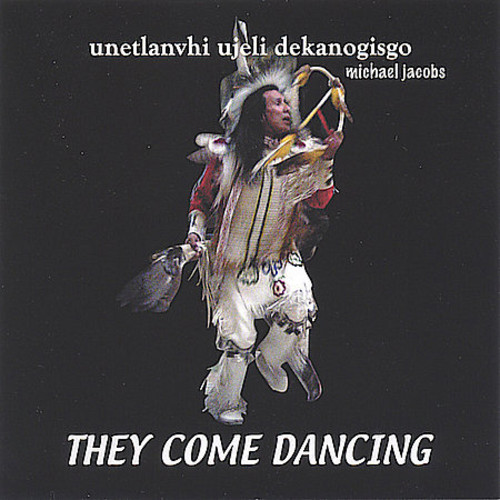 They Come Dancing