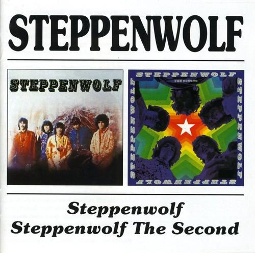 Steppenwolf 1 & 2 [Import]