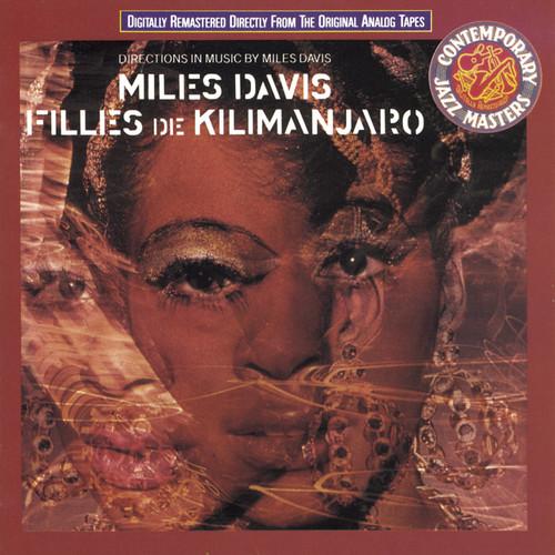 Miles Davis-Filles De Kilimanjaro [Deluxe Edition] [Remastered] [Bonus Track]