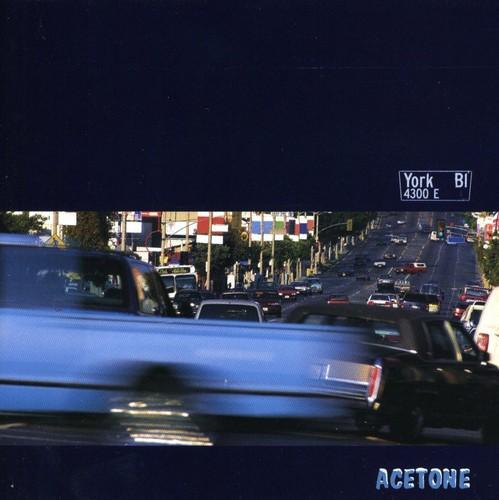 Various Artists - York Boulevard