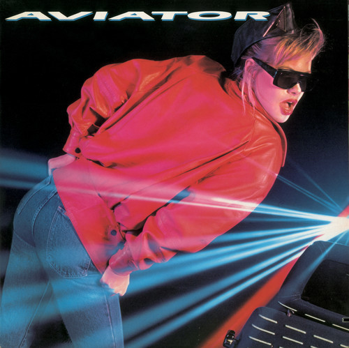 Aviator - Aviator (Bonus Tracks) (Coll) [Deluxe] [Remastered] (Uk)