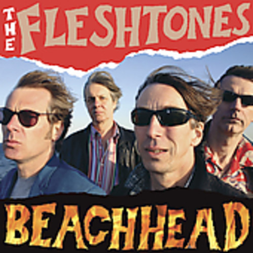 The Fleshtones - Beachhead