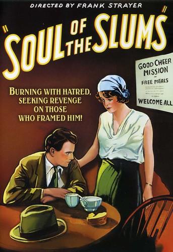 Soul of the Slums
