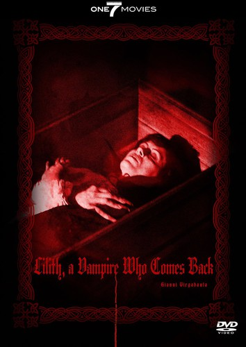Lilith, A Vampire Who Comes Back