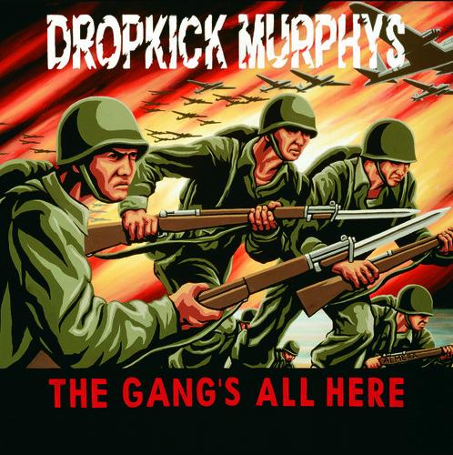 Gangs All Here