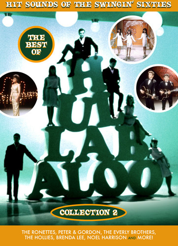 The Best of Hullabaloo: Collection 2