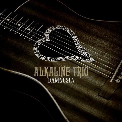 Alkaline Trio - Damnesia