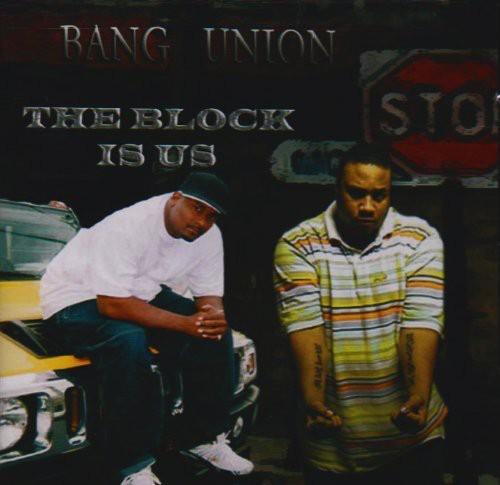 Block Is Us