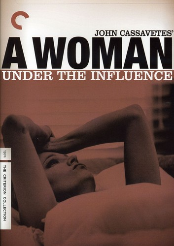 Rowlands/Falk - A Woman Under the Influence (Criterion Collection)