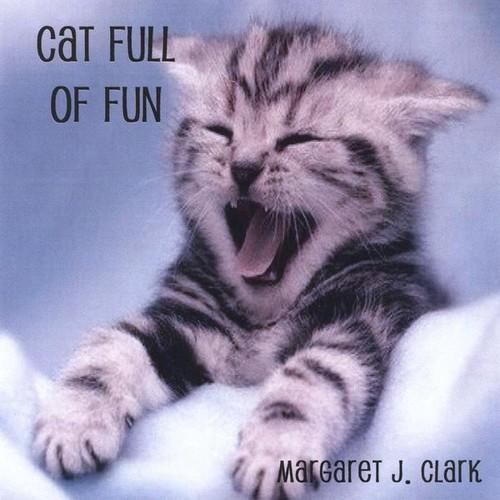 Cat Full of Fun