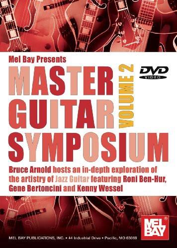 Master Guitar Symposium: Volume 2