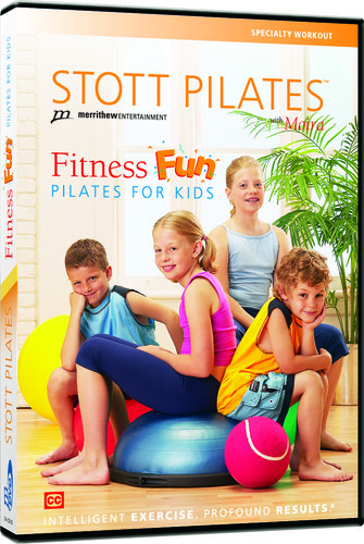 Stott Pilates: Fitness Fun