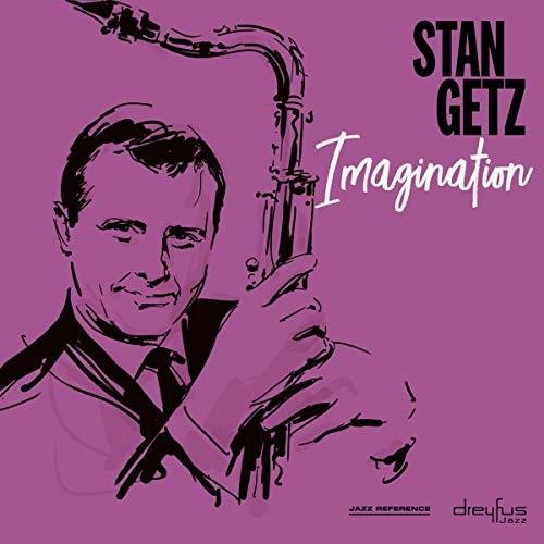 Stan Getz - Imagination [Import]