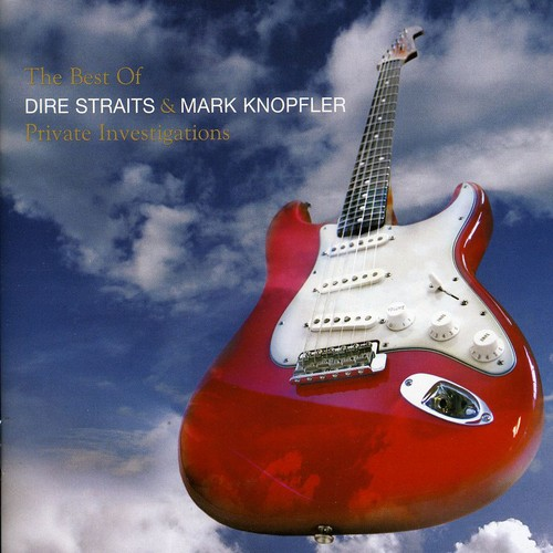 Mark Knopfler - Best Of Dire Straits & Mark Knopfler [Import]