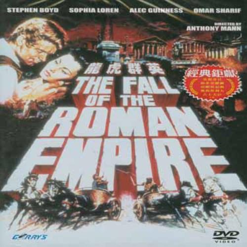Fall of the Roman Empire [Import]