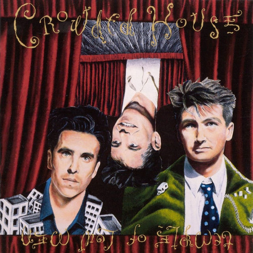 Crowded House - Temple Of Low Men [LP]