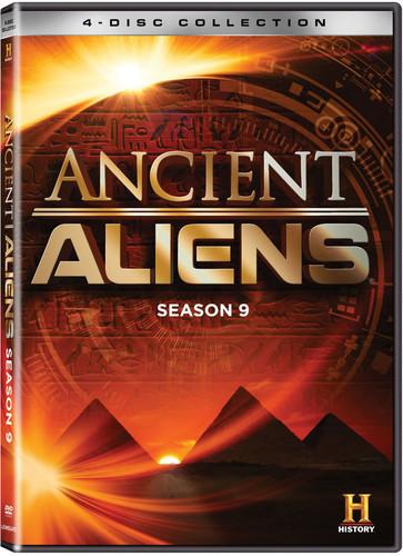 Ancient Aliens: Season 9