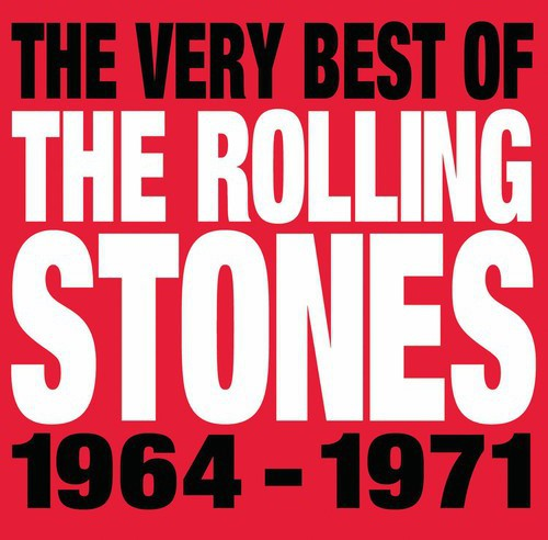 Very Best of the Rolling Stones 1964-1971