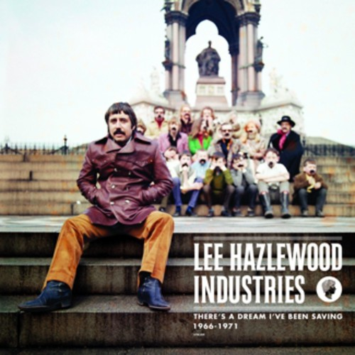 Lee Hazlewood - There's A Dream I've Been Saving: Lee Hazlewood Industries 1966-1971 [Box Set]