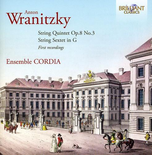 String Quintet & String Sextet