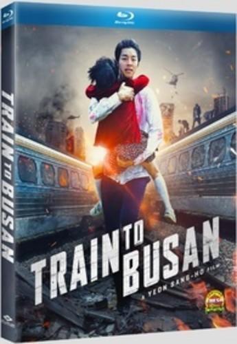 Yoo Gong - Train to Busan