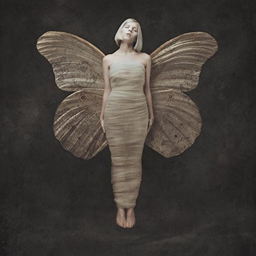 AURORA - All My Demons Greeting Me As A Friend [Import]