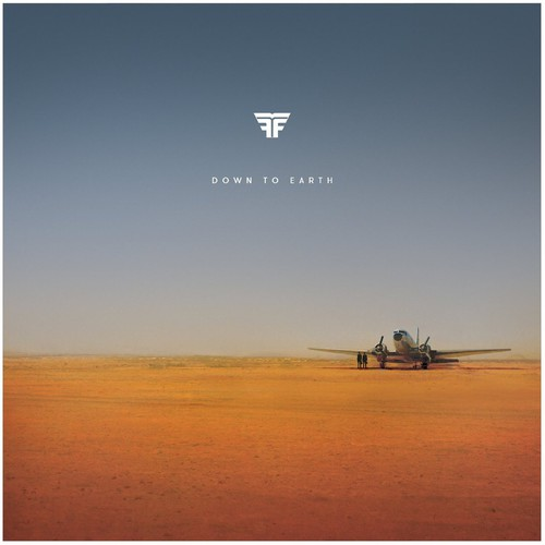 Flight Facilities - Down To Earth