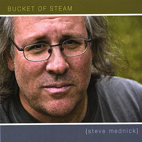 Bucket of Steam