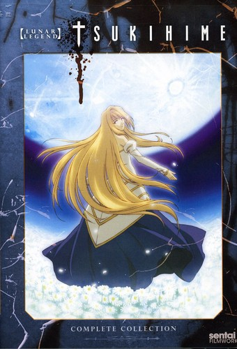 Tsukihime: Complete Collection