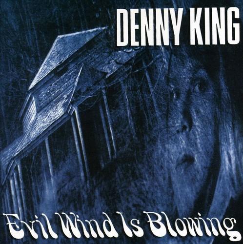 Evil Wind Is Blowing