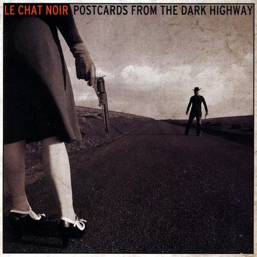 Postcards from the Dark Highway