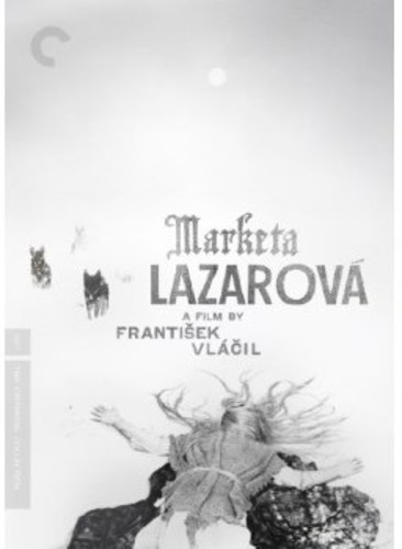 Marketa Lazarová (Criterion Collection)