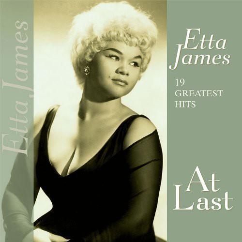 Etta James - 19 Greatest Hits-At Last [Import]