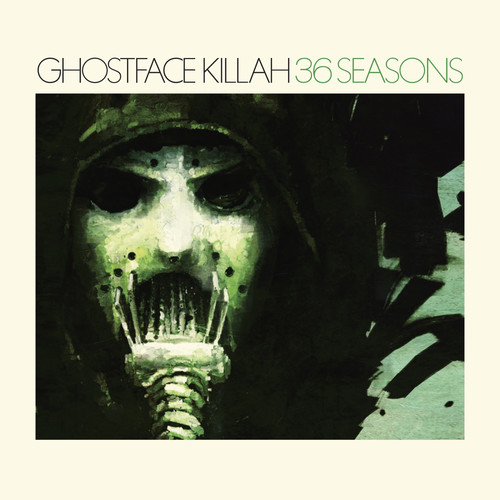 Ghostface Killah-36 Seasons