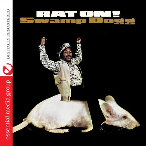 Swamp Dogg - Rat On! (Digitally Remastered)